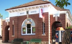 Narrogin Post Office