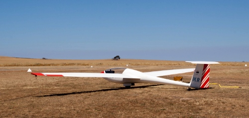 Narrogin Gliding Club