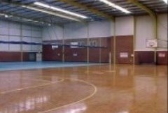 Narrogin Leisure Centre - Indoor Court