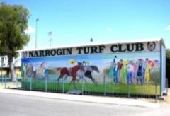 Narrogin Turf Club