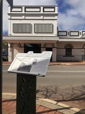 Stories of Us: The Narrogin - 18. Local Government: From Road Board