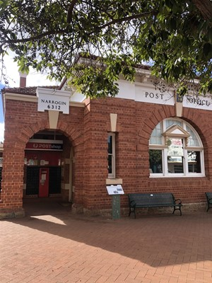 Stories of Us: The Narrogin - 6. Connecting the community: The Post