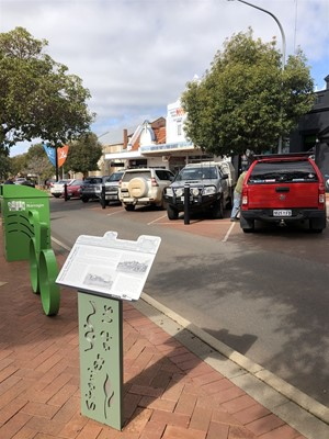 Stories of Us: The Narrogin - 7. Fortune Street, Narrogin: And the