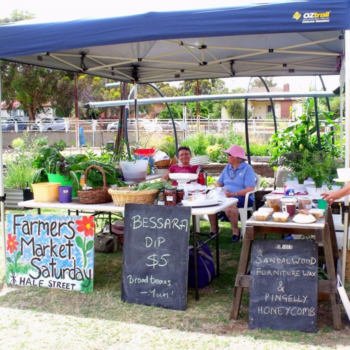 Narrogin Farmers' and Makers' Markets
