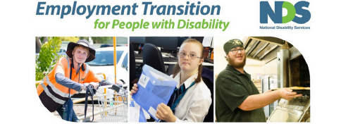 NDIS Employment Supports – Transitioning to Work Using a Customised Employment Approach