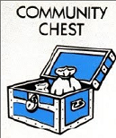 2018/2019 Community Chest Fund Open