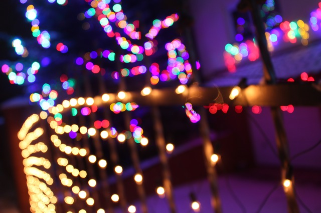 Narrogin Christmas Lights competition